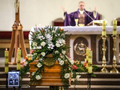 pogrzeb katolicki elizjum