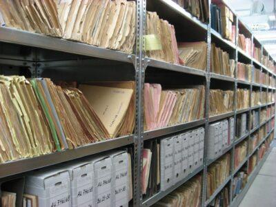 profesjonalne niszczenie dokumentow